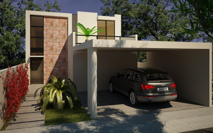 Foto de casa en venta en, santa gertrudis copo, mérida, yucatán, 1828748 no 01