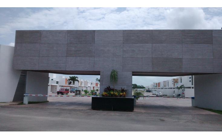 Foto de casa en venta en  , santa gertrudis copo, mérida, yucatán, 1828748 No. 08