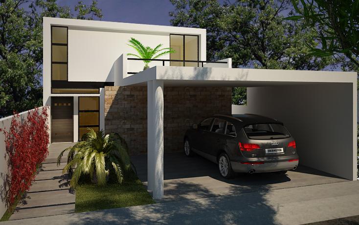 Foto de casa en venta en  , santa gertrudis copo, mérida, yucatán, 1828748 No. 09