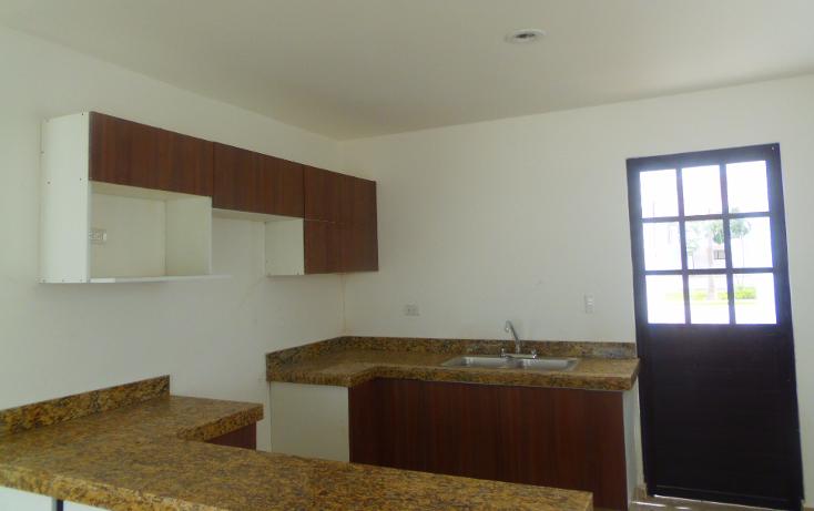 Foto de casa en venta en  , santa gertrudis copo, mérida, yucatán, 1828754 No. 04