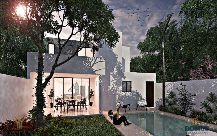 Foto de casa en venta en, santa gertrudis copo, mérida, yucatán, 1828830 no 03