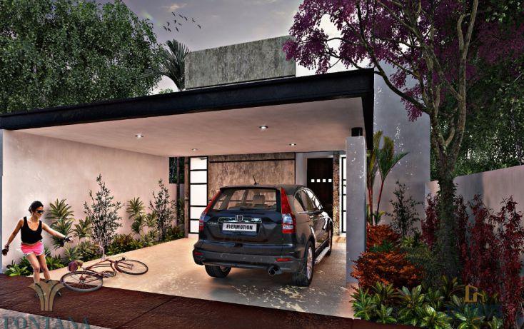 Foto de casa en venta en, santa gertrudis copo, mérida, yucatán, 1828830 no 04