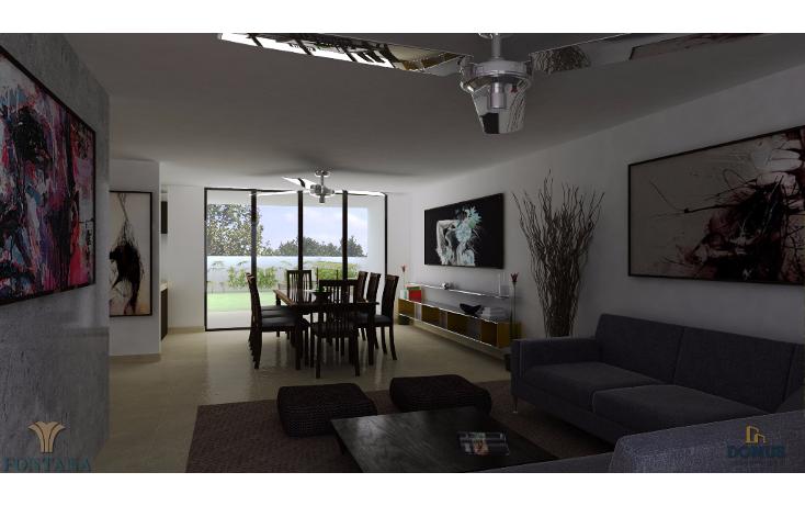 Foto de casa en venta en  , santa gertrudis copo, m?rida, yucat?n, 1828830 No. 07