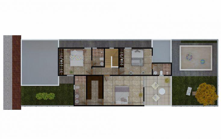 Foto de casa en venta en, santa gertrudis copo, mérida, yucatán, 1828830 no 17