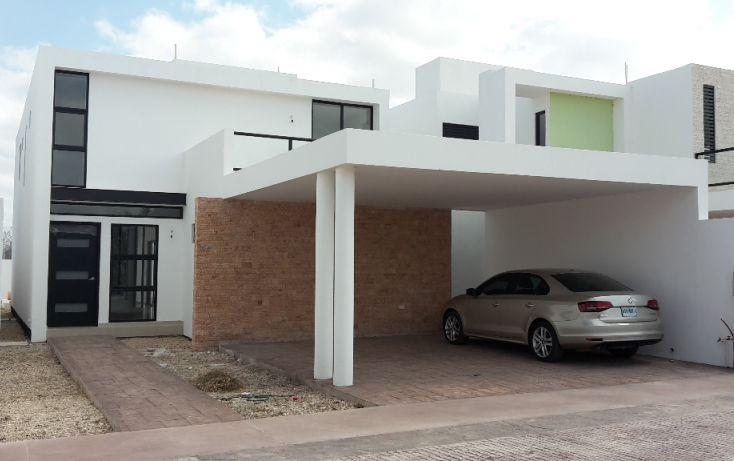 Foto de casa en renta en, santa gertrudis copo, mérida, yucatán, 1835012 no 01