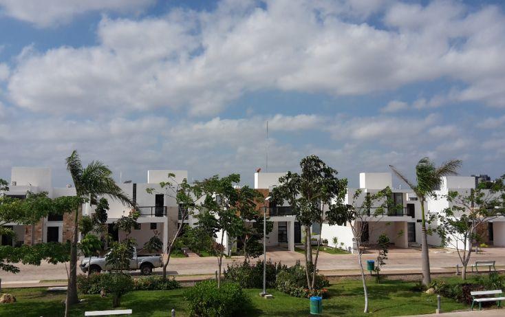 Foto de casa en renta en, santa gertrudis copo, mérida, yucatán, 1835012 no 02