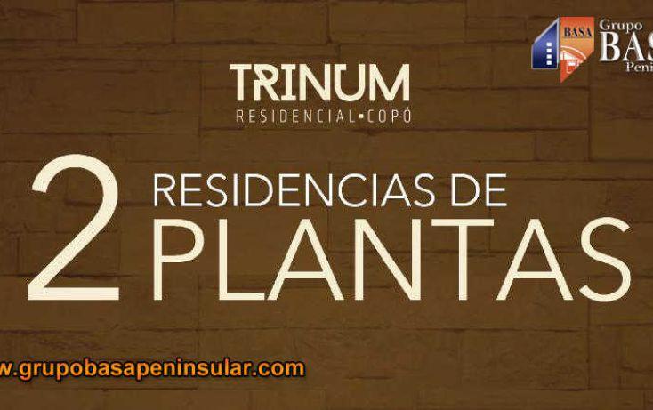 Foto de casa en condominio en venta en, santa gertrudis copo, mérida, yucatán, 1849080 no 05