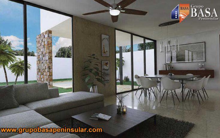 Foto de casa en condominio en venta en, santa gertrudis copo, mérida, yucatán, 1849080 no 07