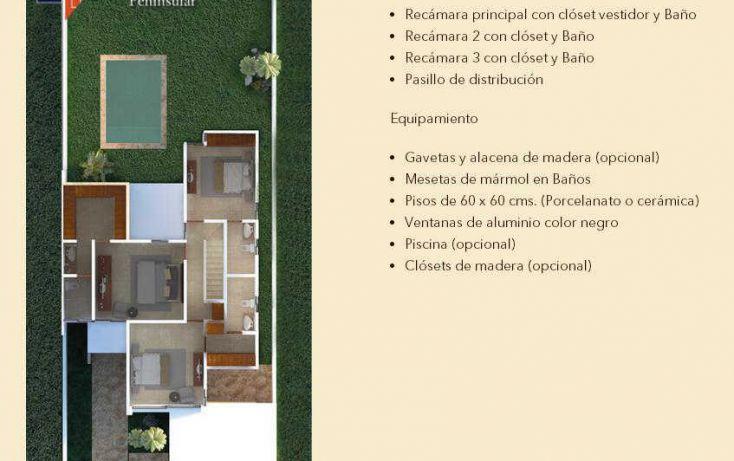 Foto de casa en condominio en venta en, santa gertrudis copo, mérida, yucatán, 1849080 no 15