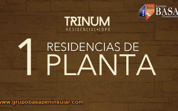 Foto de casa en condominio en venta en, santa gertrudis copo, mérida, yucatán, 1849080 no 16