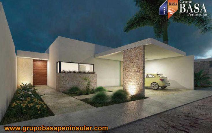 Foto de casa en condominio en venta en, santa gertrudis copo, mérida, yucatán, 1849080 no 17