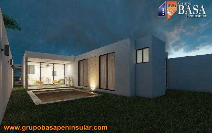 Foto de casa en condominio en venta en, santa gertrudis copo, mérida, yucatán, 1849080 no 19