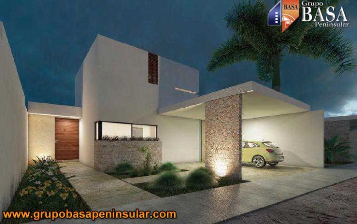 Foto de casa en condominio en venta en, santa gertrudis copo, mérida, yucatán, 1849080 no 21