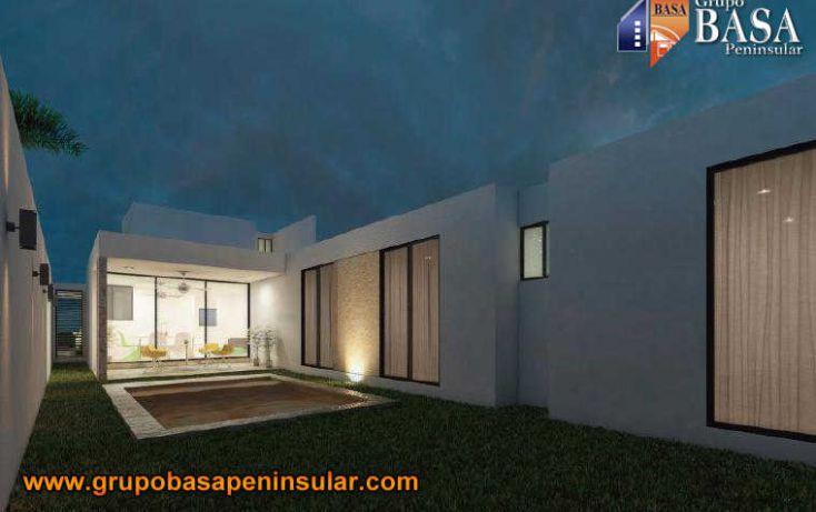 Foto de casa en condominio en venta en, santa gertrudis copo, mérida, yucatán, 1849080 no 23