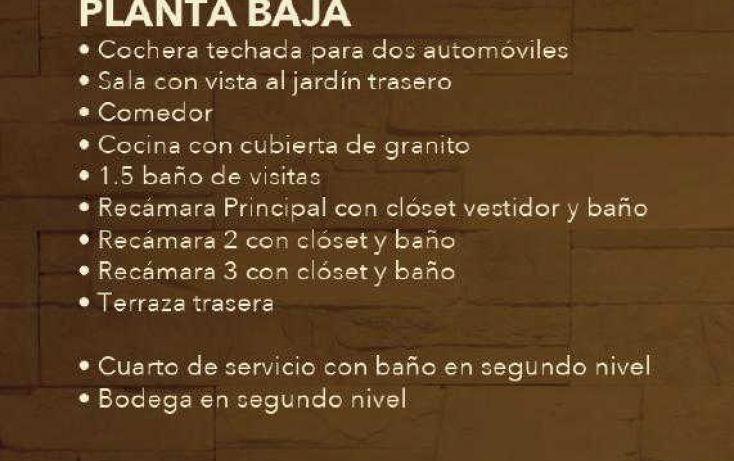 Foto de casa en condominio en venta en, santa gertrudis copo, mérida, yucatán, 1849080 no 24