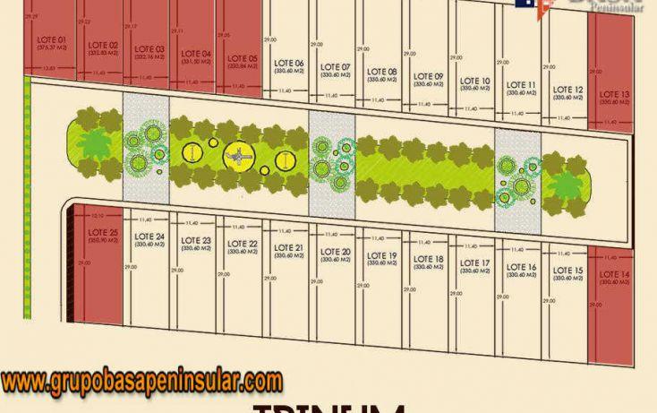 Foto de casa en condominio en venta en, santa gertrudis copo, mérida, yucatán, 1849080 no 26