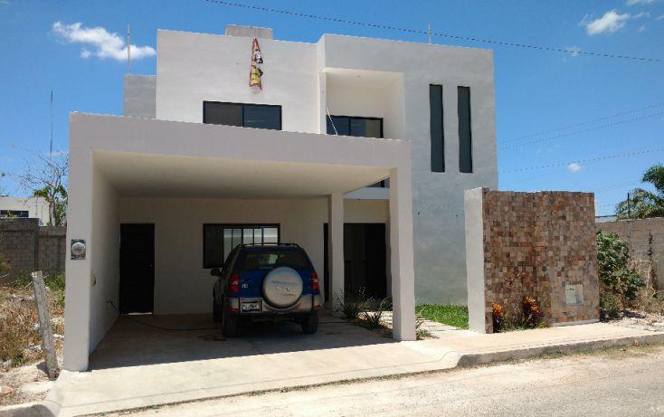 Foto de casa en venta en, santa gertrudis copo, mérida, yucatán, 1851740 no 01