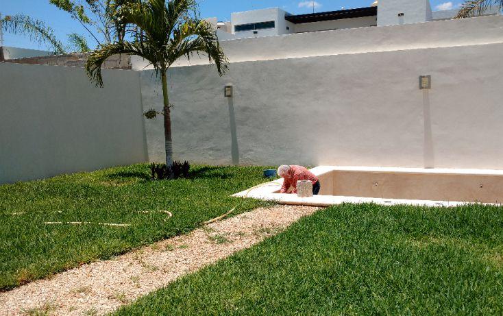 Foto de casa en venta en, santa gertrudis copo, mérida, yucatán, 1851740 no 16