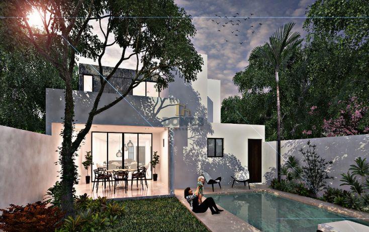 Foto de casa en venta en, santa gertrudis copo, mérida, yucatán, 1857274 no 05