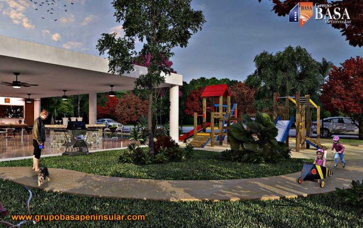 Foto de casa en condominio en venta en, santa gertrudis copo, mérida, yucatán, 1898708 no 09