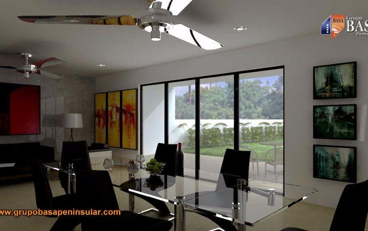 Foto de casa en venta en  , santa gertrudis copo, mérida, yucatán, 1898742 No. 05