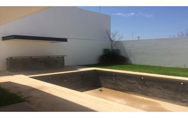 Foto de casa en venta en  , santa gertrudis copo, mérida, yucatán, 1911178 No. 05