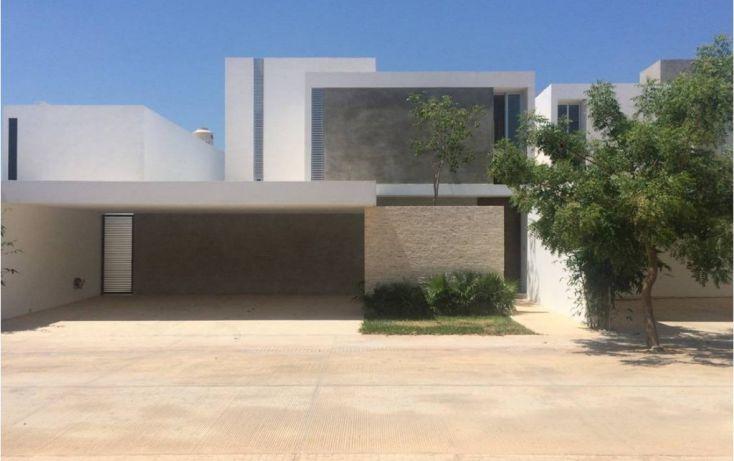 Foto de casa en venta en, santa gertrudis copo, mérida, yucatán, 1912178 no 01