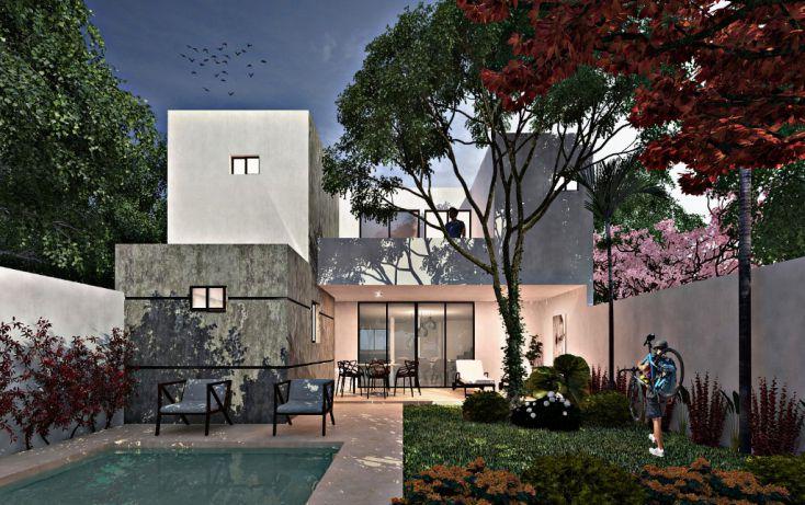 Foto de casa en condominio en venta en, santa gertrudis copo, mérida, yucatán, 1929656 no 04
