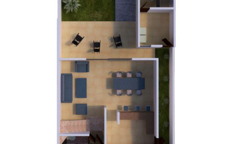 Foto de casa en condominio en venta en, santa gertrudis copo, mérida, yucatán, 1929656 no 05