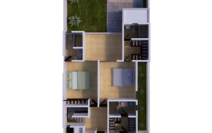 Foto de casa en condominio en venta en, santa gertrudis copo, mérida, yucatán, 1929656 no 06