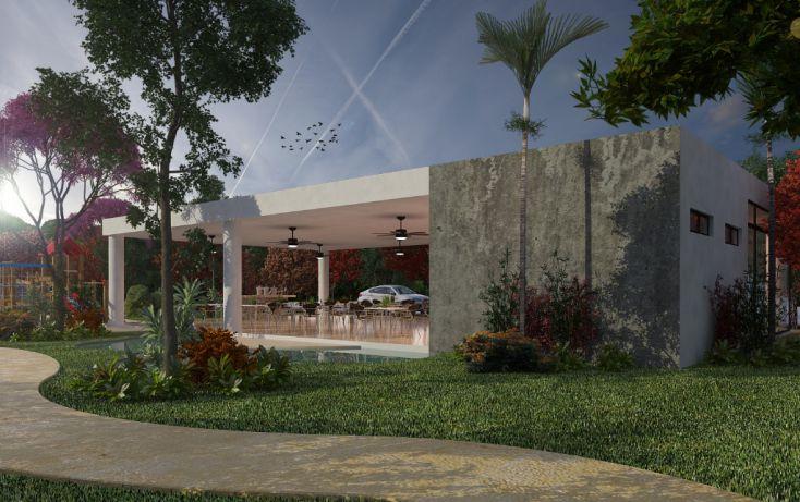 Foto de casa en condominio en venta en, santa gertrudis copo, mérida, yucatán, 1929656 no 21