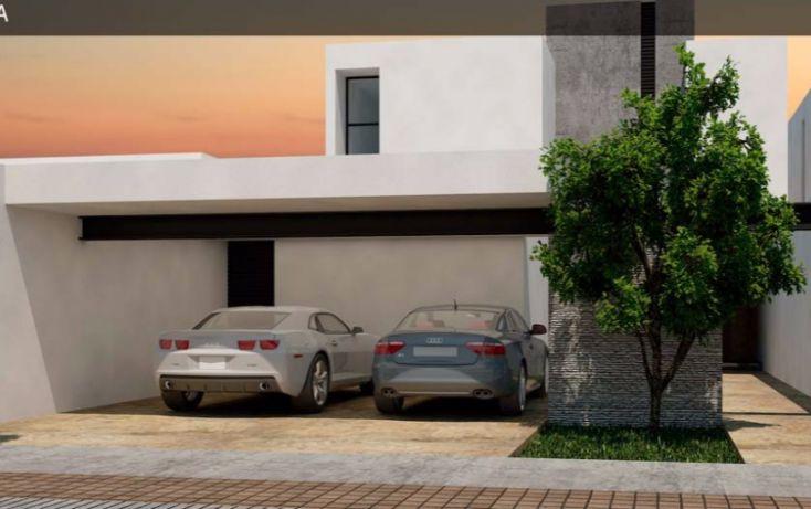Foto de casa en condominio en venta en, santa gertrudis copo, mérida, yucatán, 1933362 no 02