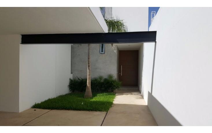 Foto de casa en condominio en venta en  , santa gertrudis copo, m?rida, yucat?n, 1933362 No. 02