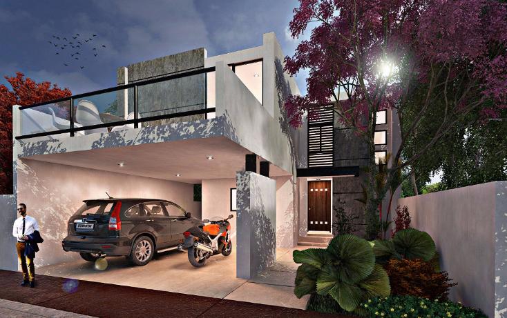 Foto de casa en venta en  , santa gertrudis copo, mérida, yucatán, 1965988 No. 02