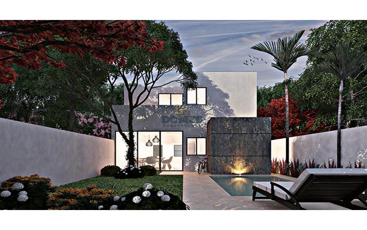 Foto de casa en venta en  , santa gertrudis copo, mérida, yucatán, 1973110 No. 05