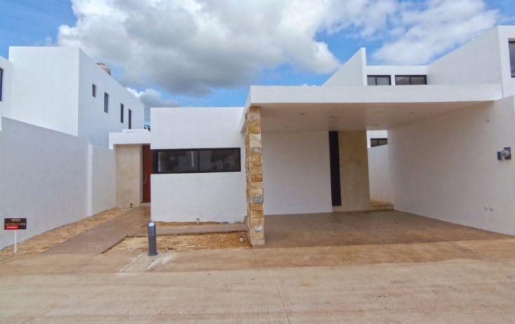 Foto de casa en venta en, santa gertrudis copo, mérida, yucatán, 1973508 no 01