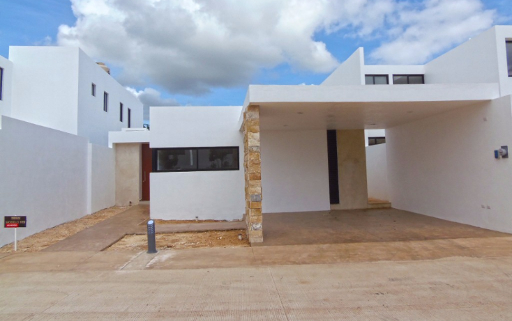 Foto de casa en venta en  , santa gertrudis copo, m?rida, yucat?n, 1973508 No. 01