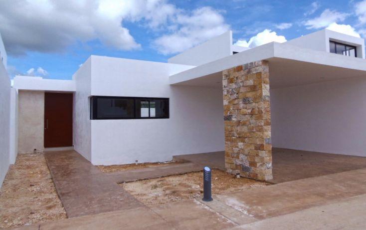 Foto de casa en venta en, santa gertrudis copo, mérida, yucatán, 1973508 no 02