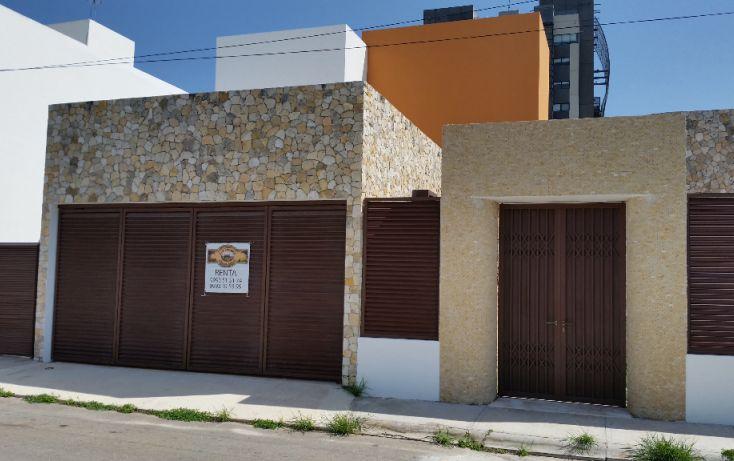 Foto de casa en renta en, santa gertrudis copo, mérida, yucatán, 1975920 no 01