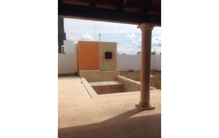 Foto de casa en renta en  , santa gertrudis copo, mérida, yucatán, 1975920 No. 04