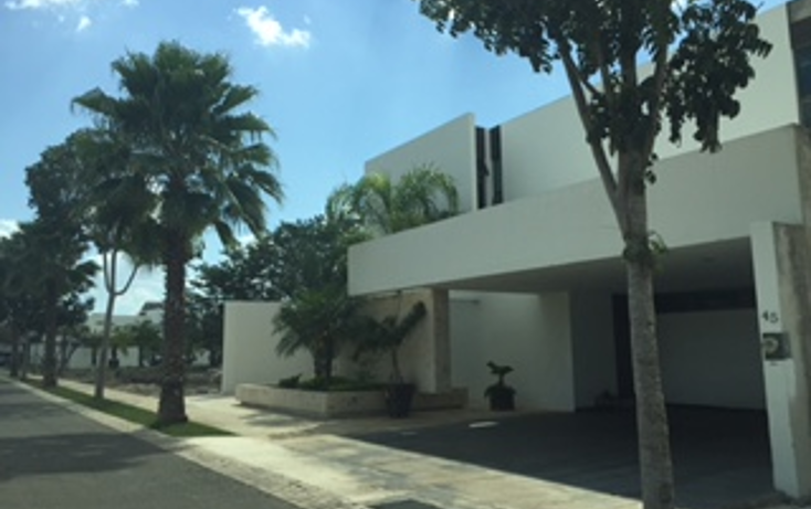 Foto de casa en venta en  , santa gertrudis copo, m?rida, yucat?n, 1976826 No. 01