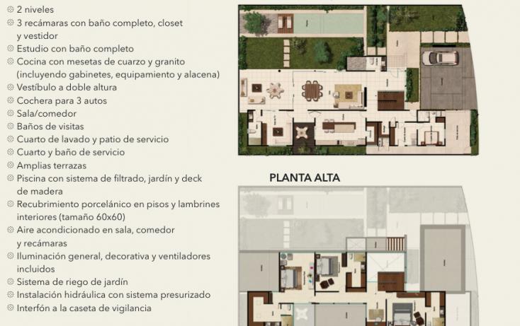 Foto de casa en venta en, santa gertrudis copo, mérida, yucatán, 1978082 no 02
