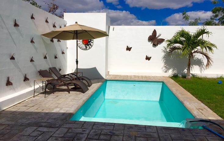 Foto de casa en venta en  , santa gertrudis copo, mérida, yucatán, 1979924 No. 06
