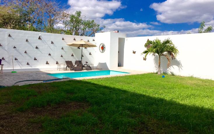 Foto de casa en venta en  , santa gertrudis copo, mérida, yucatán, 1979924 No. 07
