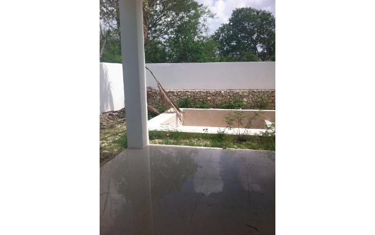 Foto de casa en venta en  , santa gertrudis copo, m?rida, yucat?n, 1983030 No. 22