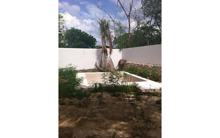 Foto de casa en venta en  , santa gertrudis copo, m?rida, yucat?n, 1983030 No. 24