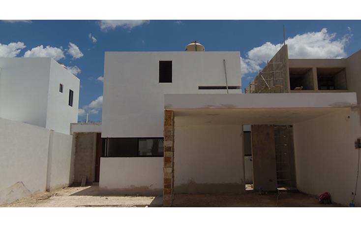 Foto de casa en venta en  , santa gertrudis copo, mérida, yucatán, 1983760 No. 02