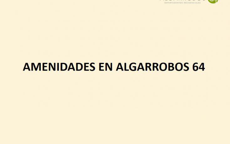 Foto de departamento en venta en, santa gertrudis copo, mérida, yucatán, 1988042 no 04