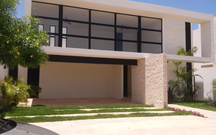 Foto de casa en venta en  , santa gertrudis copo, mérida, yucatán, 1989872 No. 01