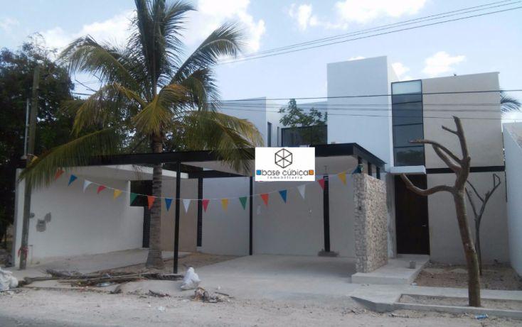 Foto de casa en venta en, santa gertrudis copo, mérida, yucatán, 1991206 no 01